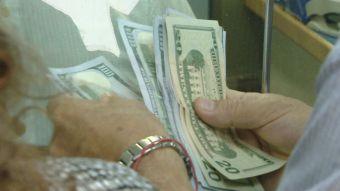 [VIDEO] ¿El dólar podrá llegar a los 550 pesos?
