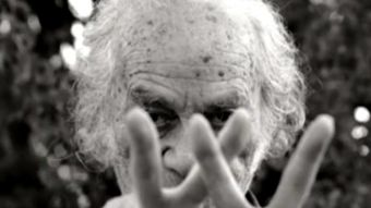 [VIDEO] Muere el antipoeta Nicanor Parra