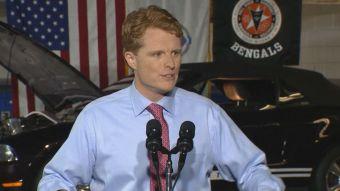 [VIDEO] El esperado regreso de los Kennedy