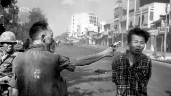 [VIDEO] A 50 años de la foto que cambió la guerra de Vietnam