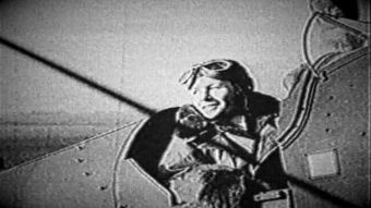 63561a49eef80  VIDEO  Esta es la historia de la primera piloto chilena  Margot Duhalde