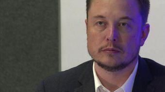 [VIDEO] Elon Musk: el hombre que quiere llevar a los humanos a Marte