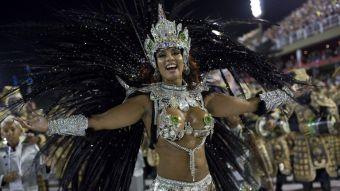 [FOTOS] Así fue la tercera jornada del Carnaval de Río de Janeiro