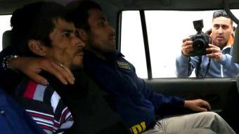 [VIDEO] José Navarro: El perfil del brujo de Vichuquén
