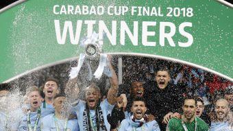 [FOTOS] Las postales que dejó la celebración del nuevo título del Manchester City