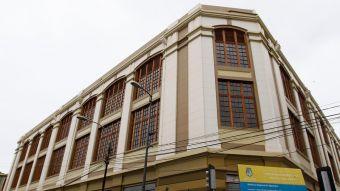 [FOTOS] Conoce el remodelado Mercado Puerto de Valparaíso