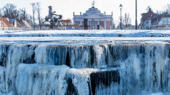[FOTOS] Europa bajo la nieve: Así se vive la ola de frío siberiano
