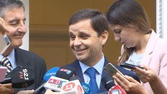 [VIDEO] ¿Quién es Alfonso Swett Opazo, principal candidato para presidir la CPC?