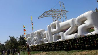 [VIDEO] Revisa las principales novedades de Lollapalooza en su segunda jornada