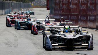 [VIDEO] Fórmula E: Días claves para el retorno a Santiago