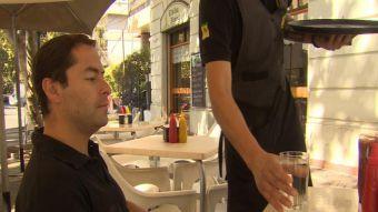 [VIDEO] Parlamentarios incentivan proyecto de ley de agua gratis en restaurantes