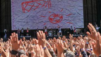 [FOTOS] Así se despide el Lollapalooza Chile 2018