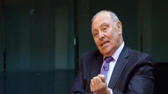 [VIDEO] Claudio Grossman: El hombre que se enfrentará a Bolivia