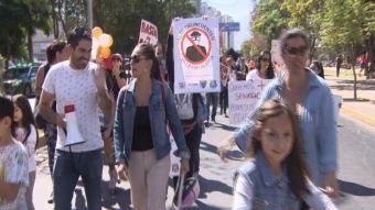 [VIDEO] Vecinos de Ñuñoa se unen contra la delincuencia