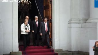[VIDEO] Nadie puede obligar a nuestro país a ceder territorio: La postura de Chile ante La Haya