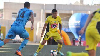[VIDEO] Goles fecha 6: San Luis e Iquique igualan sin goles en Quillota