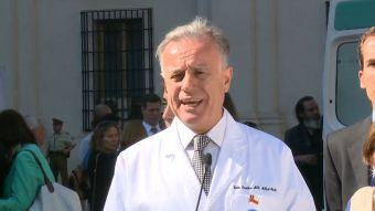 [VIDEO] Aborto: Ministro de Salud explica modificación a protocolo de objeción de conciencia