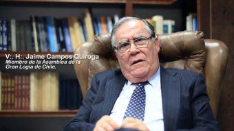 [VIDEO] Jaime Campos y decreto de Punta Peuco: No me presté para una maniobra política efectista