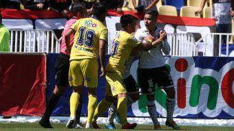 [VIDEO] Fecha oscura para el arbitraje chileno tras polémicos errores