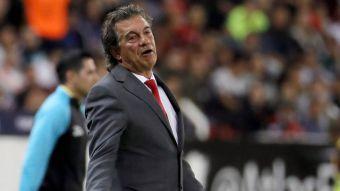 Cristopher Toselli y Ángelo Henríquez se quedan sin técnico en Atlas