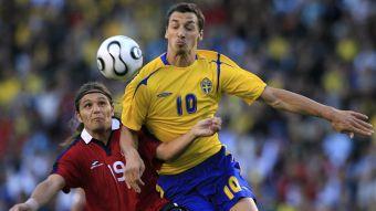 """[VIDEO] Revive el empate entre """"La Roja"""" de Nelson Acosta y Suecia en 2006"""