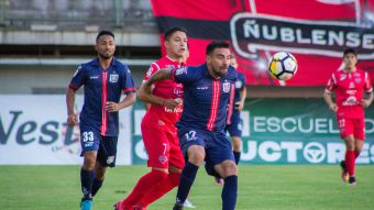 [VIDEO] Goles Primera B fecha 6: Ñublense y San Felipe no lograron sacarse diferencia