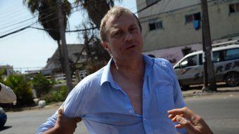 [VIDEO] Gobierno se querella por agresiones a José Antonio Kast