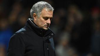 José Mourinho deja la dirección técnica del Manchester United
