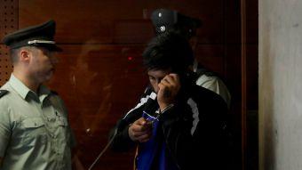 """""""Le pegué con un palo en la cabeza"""": El crudo relato del autor confeso del crimen en La Pintana"""