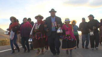 [VIDEO] ¿Cómo son hoy los territorios que Chile estuvo dispuesto a negociar hace más de 4 décadas?