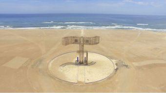 [VIDEO] Bolivia Mar: la playa que Perú le cedió a Bolivia y que lleva 26 años en abandono