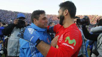 [VIDEO] Herrera y Hoyos protagonizan campaña de la U para evitar bengalas ante Cruzeiro