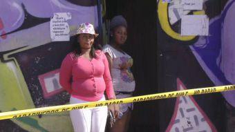 [VIDEO] Haitiana muere en Estación Central: familia acusa discriminación del servicio de emergencia