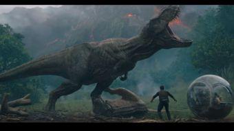 Jurassic World Estos Son Los 18 Dinosaurios Que Aparecerán