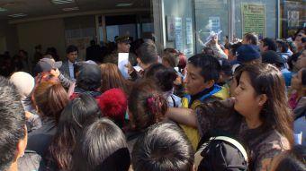[VIDEO] Nuevas visas: las claves del plan de contingencia
