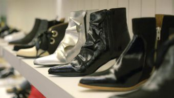 [VIDEO] #ComoLoHizo: De profesora a diseñadora de zapatos