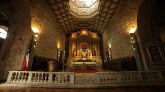 [VIDEO] Iglesia de San Francisco: Los secretos del templo más antiguo del país