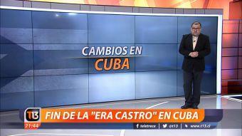 [VIDEO] El fin de la Era Castro: ¿Cómo ha cambiado Cuba?