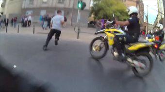 [VIDEO] ¿Quién regula a los guardias municipales?