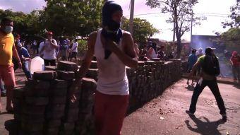 [VIDEO] Periodista asesinado mientras grababa en vivo