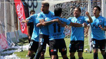 [VIDEO] Goles fecha 10: Iquique vence a Palestino en Cavancha