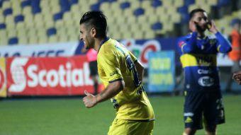 [VIDEO] Goles fecha 10: U. de Concepción vence a Everton en el Ester Roa