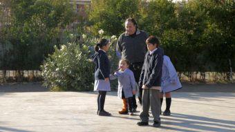 [VIDEO] #Héroes: el profesor que cambia vidas