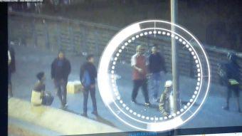 [VIDEO] Cae banda de Los Vaqueros en Santiago