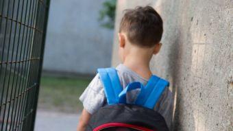 Mi hijo fue violado por otro niño cuando jugaban: las historias desconocidas de abuso infantil