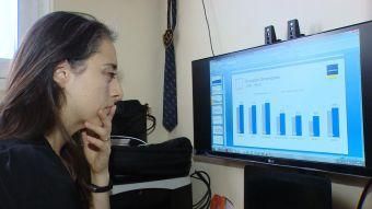 [VIDEO] Teletrabajo: Trabajar sin salir de la casa