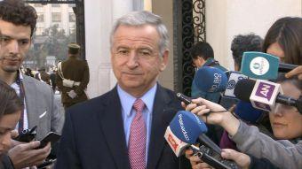 [VIDEO] El cara a cara de los ministros de Hacienda