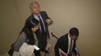[VIDEO] Contralor pedirá explicaciones a ministro de Hacienda por viaje a Harvard