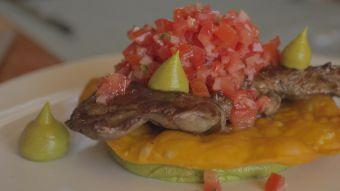 [VIDEO] #HayQueIrAcomerConGana: Los secretos culinarios de Valparaíso