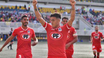 [VIDEO] Goles fecha 14: Unión La Calera golea a O'Higgins en Quillota